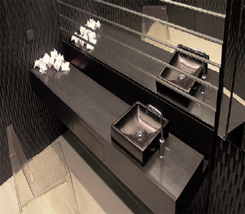 Doca armario vestidor de madera modelo sedamat blanco wow design showroom venta de - Disenador de armarios ...