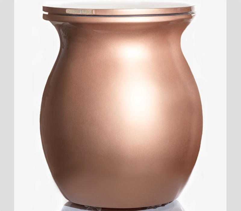 Ilve cocina profesional de gas realizada con acero for Instrumentos de cocina profesional