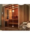 Klafs sauna seca desplegable modelo S1
