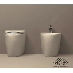 Nic sanitario wc más bidé...