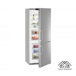 Liebherr frigorífico combi...
