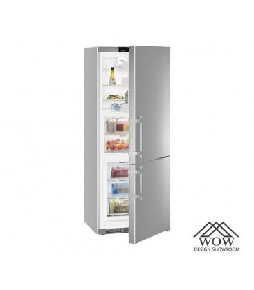 Liebherr frigorífico combi  CBNEF...