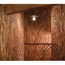 Panelados de madera...