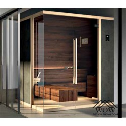 Albatros sauna modula S...