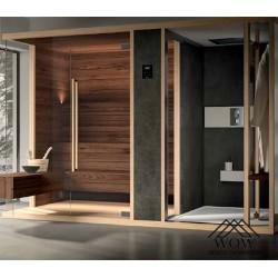 Albatros sauna y hammam...