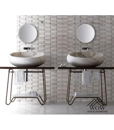 kreoo conjunto de lavabo modelo gong...