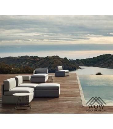 Bivaq conjunto sofá exterior modelo...