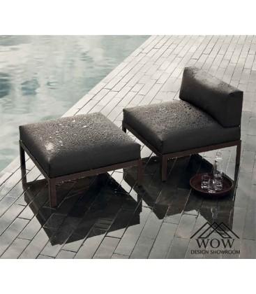 Bivaq sofá exterior modelo Nak xl s1...