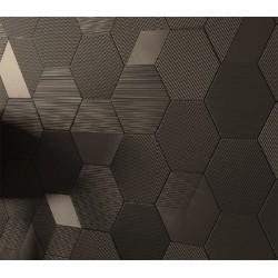Millboard tarima de exterior realizada con resinas minerales envejecido modelo carbonised embered