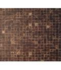Focus chimeneas de diseño para leña en acero modelo heterofocus 1400