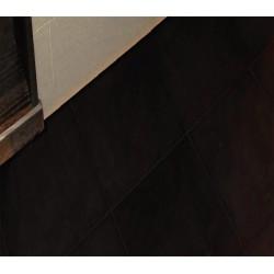 Bluinterni puerta de paso enrasada B-line roble antiguo