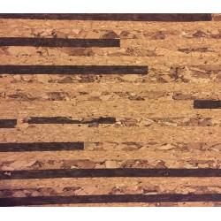 Fitnice revestimiento suelo pared de poliester modelo chroma bronze + park slate + golden beach