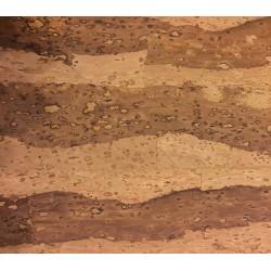 Fitnice revestimiento  suelo pared de poliester modelo crhoma faded denim