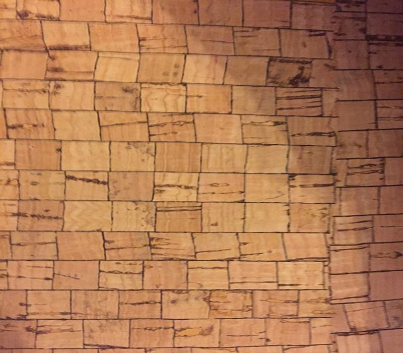 Fitnice Revestimiento Suelo Pared De Poliester Modelo Crhoma Golden - Revestimiento-suelo