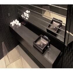 Doca armario-vestidor de madera modelo sedamat blanco