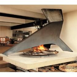 Doca mobiliario de cocina modelo luxury stone argus