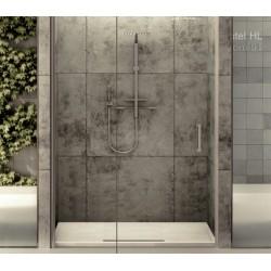 Elica campana extractora de cocina modelo Audrey diseñado por Fabrizio Crisa