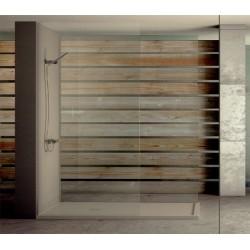 Elica campana extractora de cocina modelo Ico diseñado por Fabrizio Crisa
