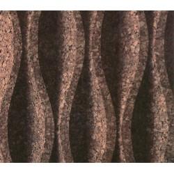 Silla comedor de haya tintada y laminado fenolico modelo mikado de la firma ondarreta diseñada por Nadia Arratibel