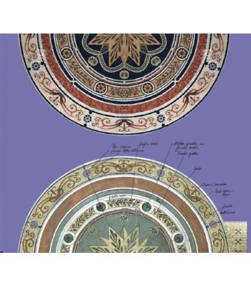 Sicis mosaico Italiano ceramico...
