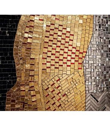 Sicis mosaico Italiano vidrio,...