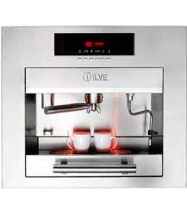 Ilve maquina de café expreso...