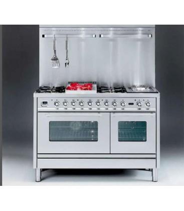 Ilve cocina profesional  de  gas...